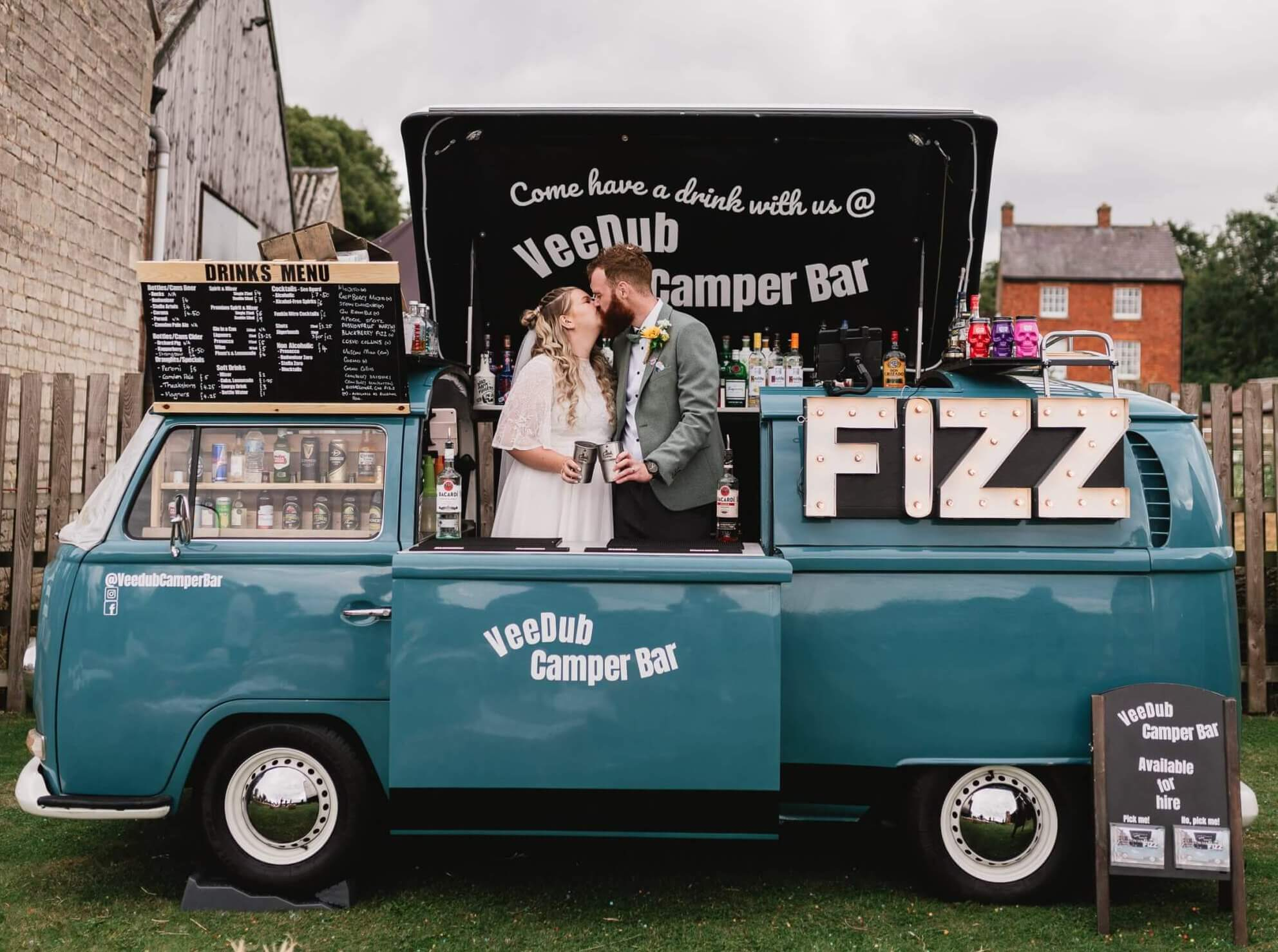 Weddings - Tippee - Tipee - Festival Style Weddings